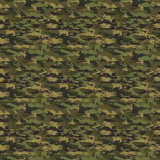 Standard-Designs in Optiken in Camouflage
