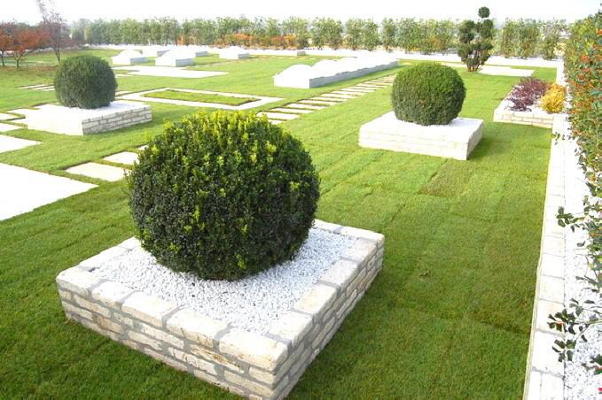 Agritecture ist die Praxis der Einbeziehung der Landwirtschaft in die Architektur.