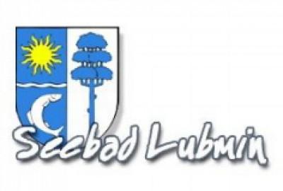 Wappen des Seebades Lubmin am Greifswalder Bodden an der Ostsee